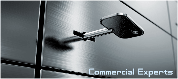 Business Locksmith Knoxville TN