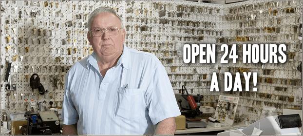 24 Hour Locksmith Store